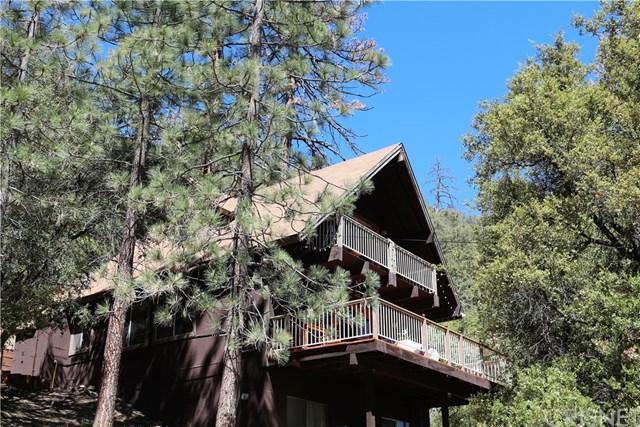 1329 Zermatt Court, Pine Mountain Club, CA 93225 (#SR19145990) :: Millman Team