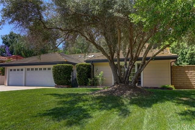 27201 Lost Colt Drive, Laguna Hills, CA 92653 (#OC19146075) :: Hart Coastal Group