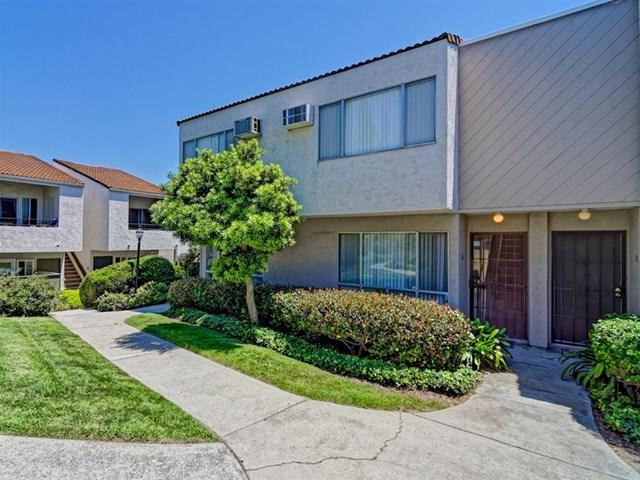 3551 Ruffin Rd #166, San Diego, CA 92123 (#190033971) :: Cal American Realty