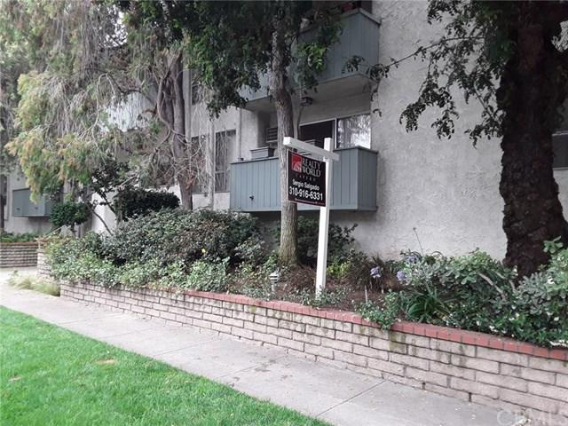 3649 Glendon Avenue #208, West Los Angeles, CA 90034 (#DW19146131) :: Provident Real Estate