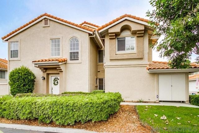 11050 Creekbridge Pl, San Diego, CA 92128 (#190034009) :: Cal American Realty