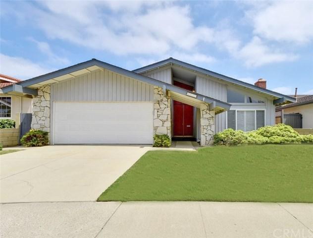 4473 Birchwood, Seal Beach, CA 90740 (#PW19131476) :: Fred Sed Group