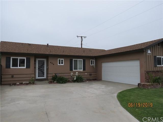 404 E Greenhaven Street, Covina, CA 91722 (#CV19145558) :: DSCVR Properties - Keller Williams