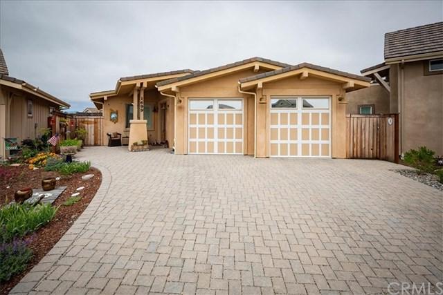 1699 Napa Way, Grover Beach, CA 93433 (#PI19145659) :: RE/MAX Parkside Real Estate