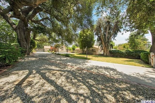 2086 Maiden Lane, Altadena, CA 91001 (#319002365) :: Fred Sed Group