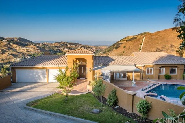 40 Saddlebow Road, Bell Canyon, CA 91307 (#SR19145190) :: The Marelly Group | Compass