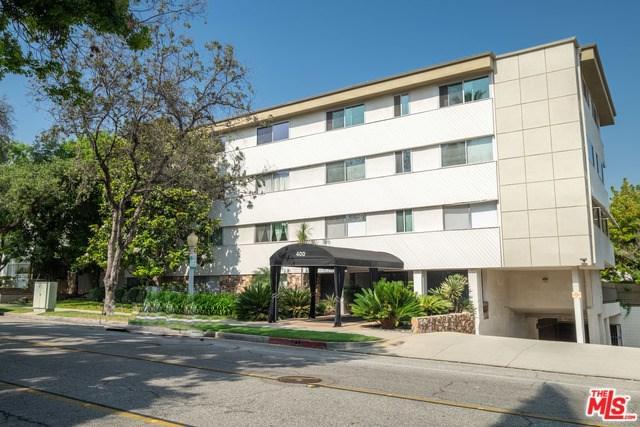 400 S Los Robles Avenue #302, Pasadena, CA 91101 (#19479968) :: Steele Canyon Realty