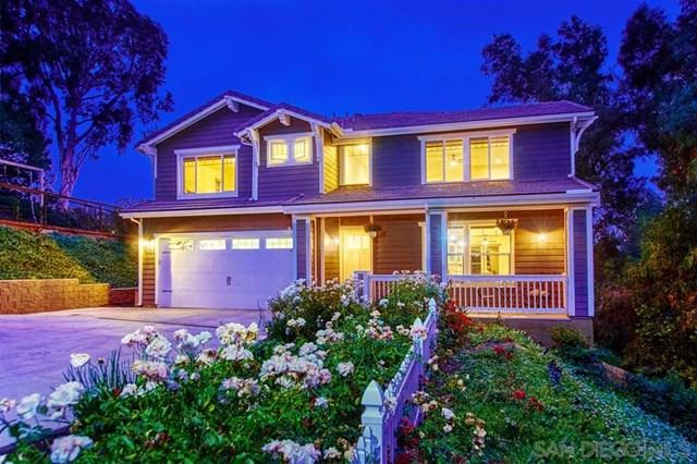 9323 Carmichael Drive, La Mesa, CA 91941 (#190034054) :: Steele Canyon Realty