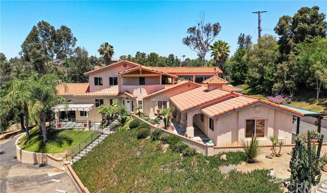 1709 Monserate Way, Fallbrook, CA 92028 (#ND19146185) :: The Marelly Group | Compass