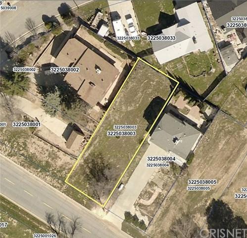 0 Ranch Club Rd, Lake Elizabeth, CA 93532 (#SR19146397) :: Bob Kelly Team