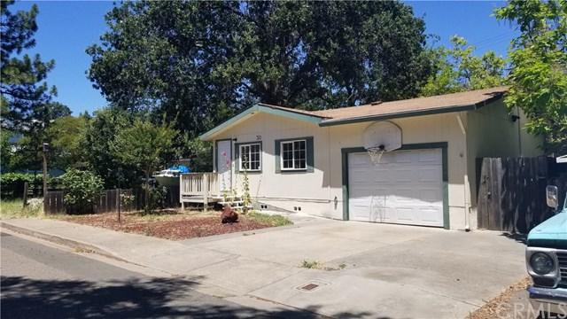 30 Helena Avenue, Lakeport, CA 95453 (#LC19146390) :: Fred Sed Group