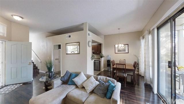 4900 N Grand Avenue #115, Covina, CA 91724 (#OC19140388) :: DSCVR Properties - Keller Williams