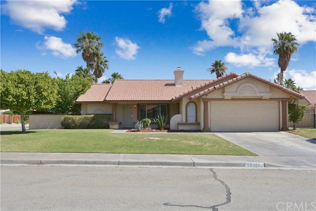 69988 Brookview Way, Cathedral City, CA 92234 (#PW19145568) :: Allison James Estates and Homes