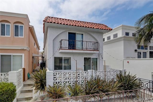 724 Manhattan Beach Boulevard, Manhattan Beach, CA 90266 (#SB19146454) :: Go Gabby
