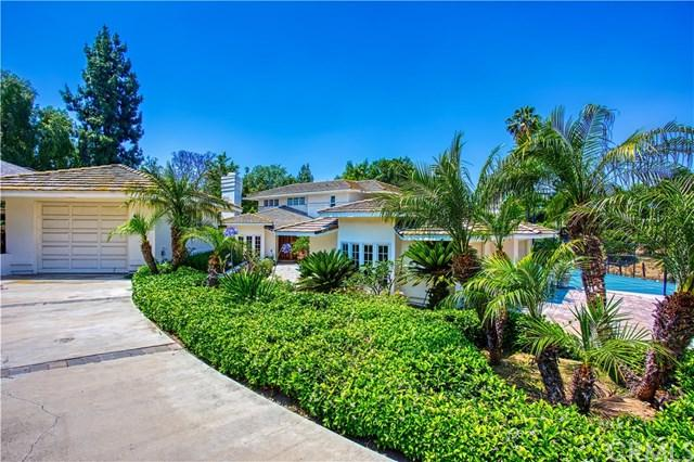 18900 Westvale Lane, Yorba Linda, CA 92886 (#NP19146000) :: Heller The Home Seller