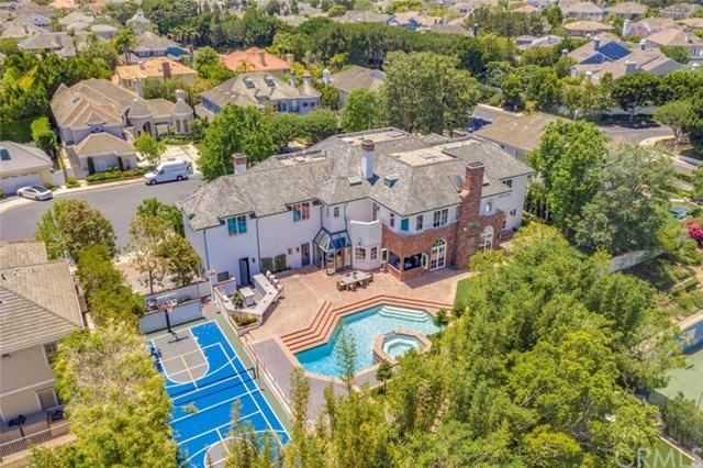 4 Cheshire Court, Newport Beach, CA 92660 (#OC19145442) :: DSCVR Properties - Keller Williams