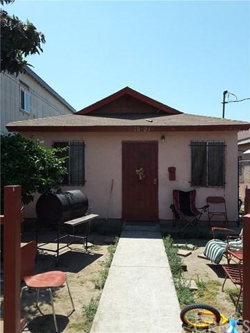 10323 Hickory Street, Los Angeles (City), CA 90002 (#OC19146663) :: Heller The Home Seller