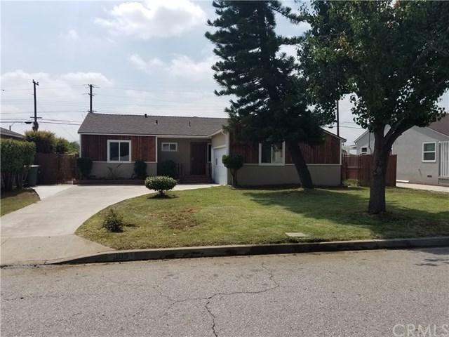 309 N Maplewood Avenue, West Covina, CA 91790 (#CV19146682) :: RE/MAX Masters