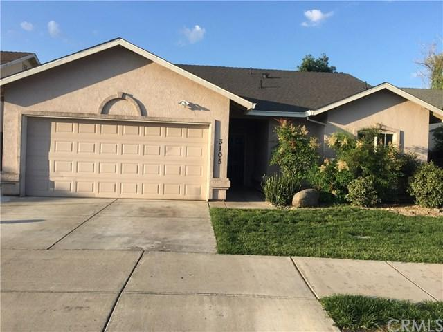 3105 Bea Drive, Merced, CA 95348 (#MC19143431) :: The Marelly Group   Compass
