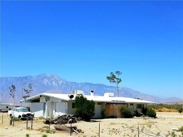 64475 Mission Lakes Boulevard, Desert Hot Springs, CA 92240 (#JT19146268) :: OnQu Realty