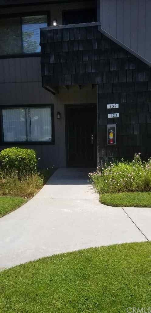 1190 S Winery Avenue #132, Fresno, CA 93727 (#MD19146708) :: Heller The Home Seller