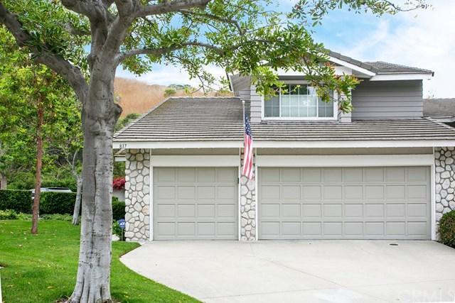 817 S Amber Lane, Anaheim Hills, CA 92807 (#PW19144361) :: Heller The Home Seller