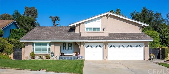 4710 Valle Verde Court, La Verne, CA 91750 (#CV19146594) :: The Costantino Group | Cal American Homes and Realty
