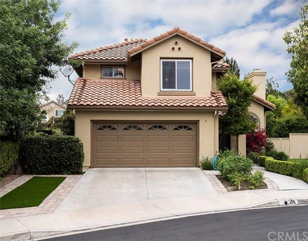 5 La Sinfonia, Rancho Santa Margarita, CA 92688 (#PW19145877) :: Doherty Real Estate Group