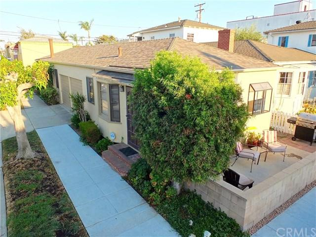5000 E 1st Street, Long Beach, CA 90803 (#PW19140993) :: Z Team OC Real Estate