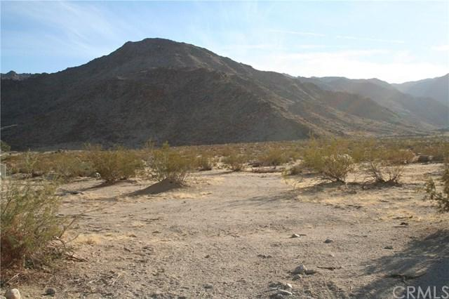 0 Morongo Road, 29 Palms, CA 92277 (#JT19146819) :: The Marelly Group | Compass