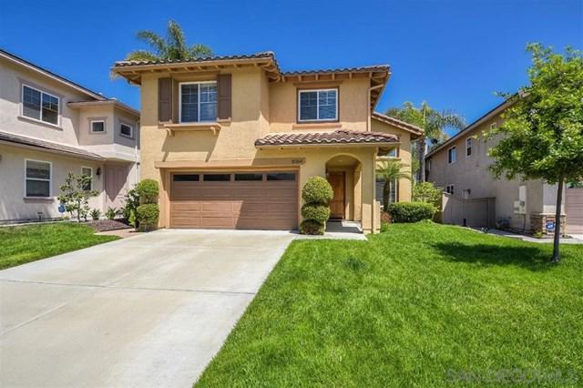 6164 Paseo Tapajos, Carlsbad, CA 92009 (#190034211) :: eXp Realty of California Inc.
