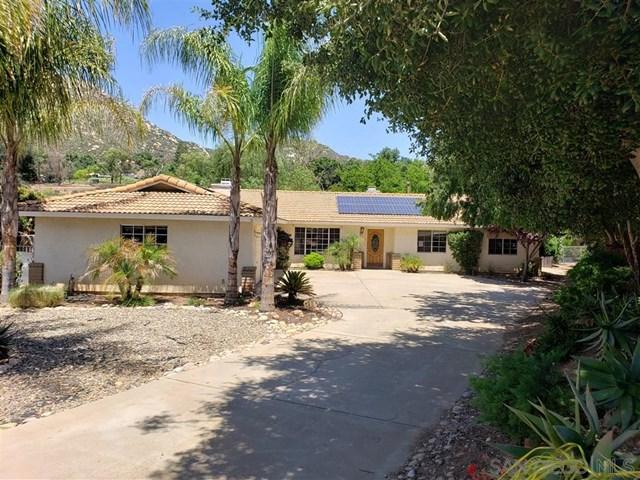 25574 Pappas Rd, Ramona, CA 92065 (#190034221) :: Fred Sed Group