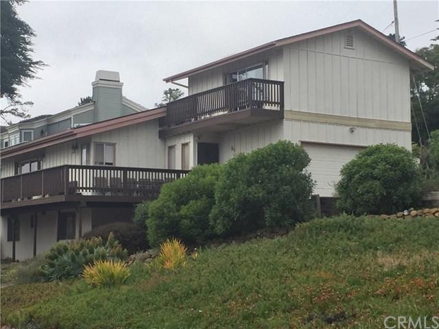 1950 Oxford Avenue, Cambria, CA 93428 (#SC19146851) :: RE/MAX Parkside Real Estate