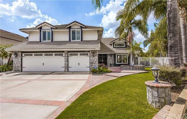 3455 Condor Ridge Road, Yorba Linda, CA 92886 (#PW19142124) :: Heller The Home Seller