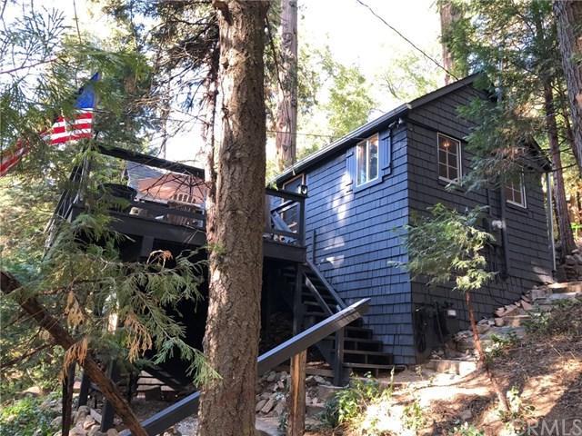523 Blue Jay Canyon Road, Blue Jay, CA 92317 (#EV19146746) :: Millman Team