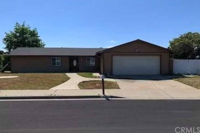 1225 Jessie Court, Santa Maria, CA 93454 (#IV19146860) :: Fred Sed Group