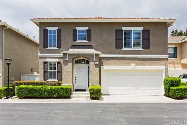 103 Melrose Drive, Mission Viejo, CA 92692 (#OC19146899) :: Hart Coastal Group
