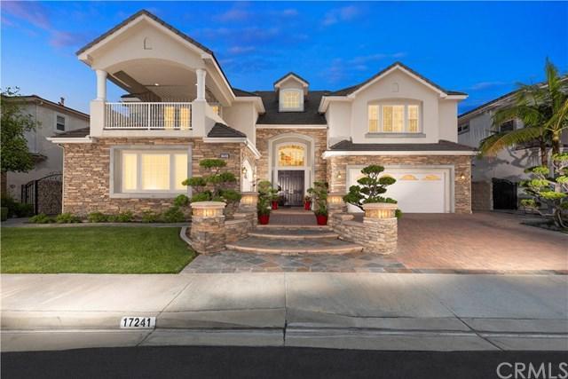 17241 Blue Spruce Lane, Yorba Linda, CA 92886 (#PW19146638) :: Heller The Home Seller