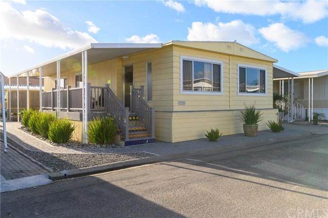 201 Five Cities Dr. #176, Pismo Beach, CA 93449 (#PI19146265) :: RE/MAX Parkside Real Estate