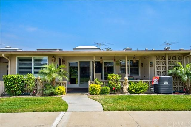 13580 Cedar Crest Lane 110J, Seal Beach, CA 90740 (#PW19143780) :: Z Team OC Real Estate
