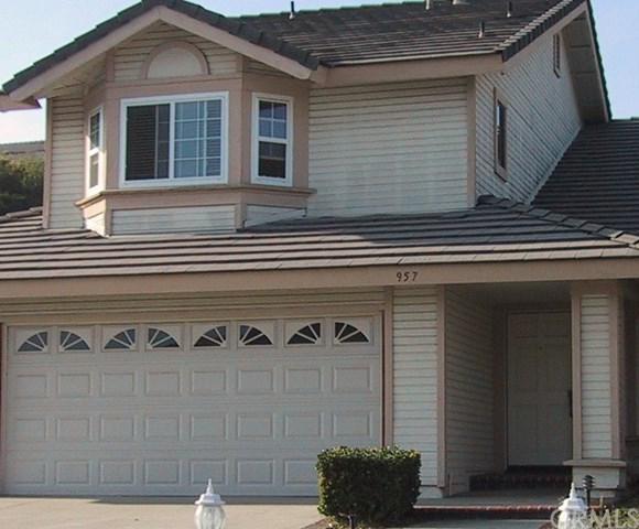 957 Silvertip Drive, Diamond Bar, CA 91765 (#TR19146646) :: DSCVR Properties - Keller Williams