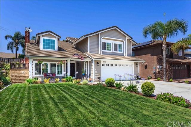 17105 Brooklyn Avenue, Yorba Linda, CA 92886 (#PW19146922) :: Heller The Home Seller