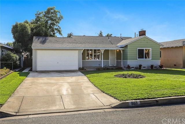853 N 5th Avenue, Covina, CA 91723 (#WS19145579) :: DSCVR Properties - Keller Williams