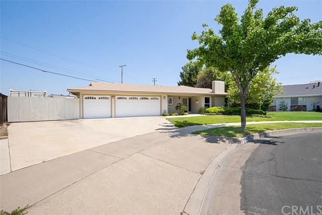 1649 N Meadowlark Place, Orange, CA 92867 (#OC19146247) :: Fred Sed Group