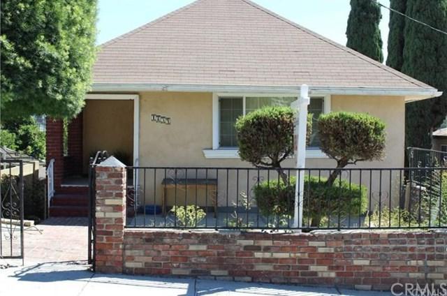 4859 Hillsdale Drive, El Sereno, CA 90032 (#TR19146990) :: The Marelly Group | Compass