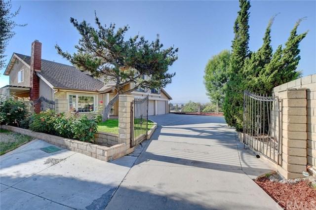 517 Great Bend Drive, Diamond Bar, CA 91765 (#PW19146499) :: DSCVR Properties - Keller Williams