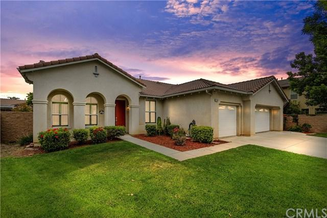 13468 Pheasant Knoll Road, Eastvale, CA 92880 (#CV19147048) :: The DeBonis Team