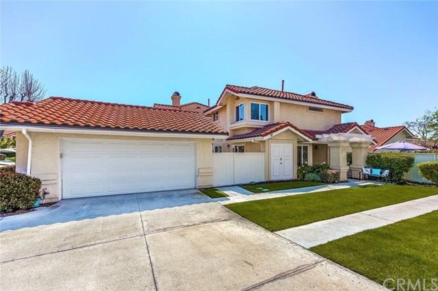 3 Alisma, Rancho Santa Margarita, CA 92688 (#PW19145668) :: Doherty Real Estate Group