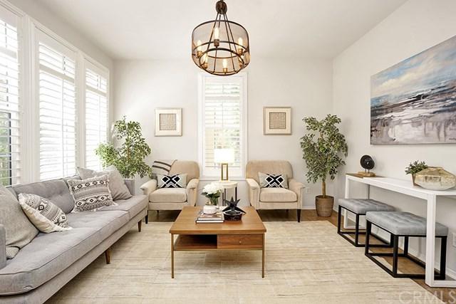 111 Tall Oak, Irvine, CA 92603 (#OC19147037) :: Sperry Residential Group