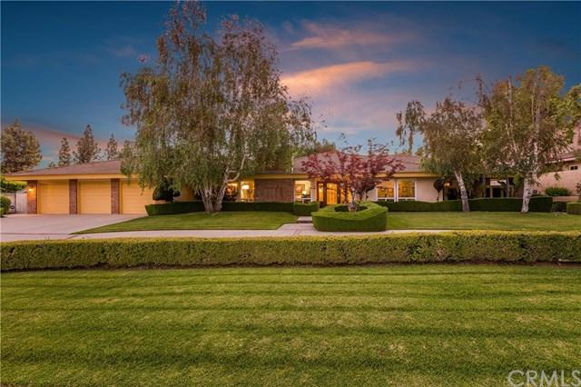 2117 N Tulare Court, Upland, CA 91784 (#CV19146848) :: Heller The Home Seller
